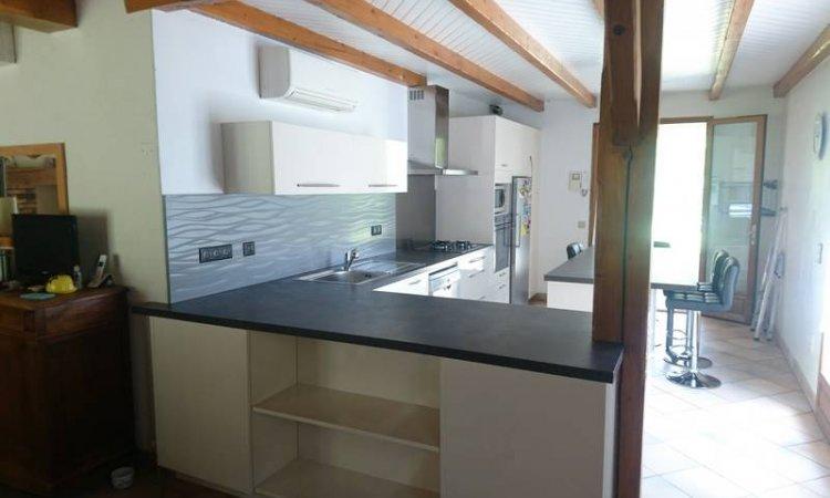 Fabrication et pose de cuisine à Foix